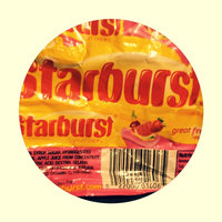 Starburst Original Fruit Chews uploaded by Haley A.