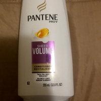 Pantene Pro-V Sheer Volume Conditioner uploaded by Allison W.