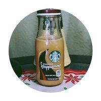 STARBUCKS® Bottled Mocha Frappuccino® Coffee Drink uploaded by Crystal B.