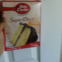 Betty Crocker™ Super Moist™ Favorites Yellow Cake Mix uploaded by brea b.