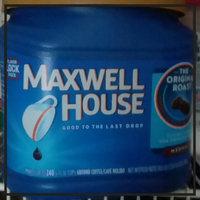 Maxwell House Original Medium Roast Coffee uploaded by brea b.