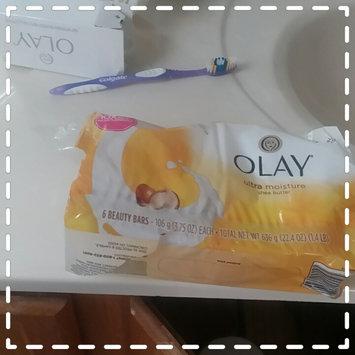 Photo of Olay Outlast Ultra Moisture Shea Butter Beauty Bar uploaded by brea b.