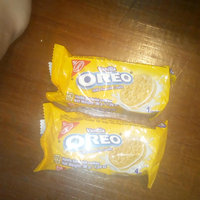 Nabisco Oreo Golden Sandwich Cookies uploaded by Yusbely N.