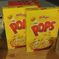 Kellogg's Corn Pops Cereal uploaded by Angelise M.