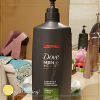 Dove Men+Care Fresh & Clean Fortifying 2-In-1 Shampoo + Conditioner uploaded by Sonya Z.