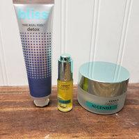 Bliss The Real Peel Detox Mask Facial Treatments - 1oz uploaded by Ashley K.