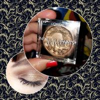 L'Oréal Paris Infallible Paints™ Metallics Eye Shadow uploaded by Olena S.