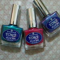 Essence Out of Space Stories Nail Polish uploaded by Laura S.