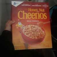 Honey Nut Cheerios uploaded by Analiz C.