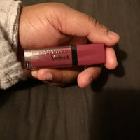 Bourjois Rouge Edition Velvet Liquid Lipstick uploaded by Tikeya H.