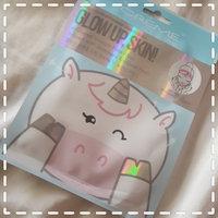 Creme Shop Penguin Hyarulonic Acid Mask uploaded by Faride H.