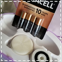 Duracell® Coppertop Alkaline AA Batteries uploaded by Faride H.