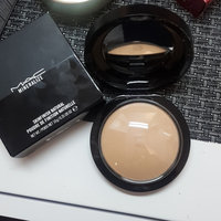 M.A.C Cosmetics Mineralize Skinfinish Natural uploaded by nini G.