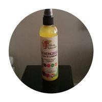 Ultra Standard Distributors Alikay Naturals Lemongrass Leave-in Conditioner - 8 oz uploaded by Julieta J.
