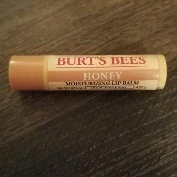 Photo of Burt's Bees Beeswax Lip Balm uploaded by Isany C.