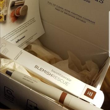 Photo of bareMinerals Blemish Rescue™ Skin-Clearing Spot Concealer uploaded by Karen M.