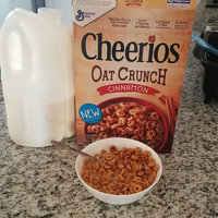 Cheerios™ Oat Crunch Cinnamon uploaded by Isany C.