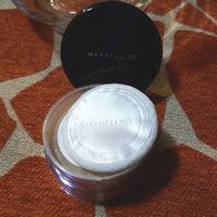 Maybelline Shine Free® Oil-Control Loose Powder uploaded by Luz R.