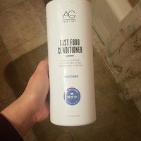 AG Hair Cosmetics Fast Food Leave-in Conditioner uploaded by Anna M.
