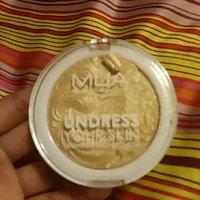 MUA Makeup Academy Highlighting Powder Undress Your Skin uploaded by Mintu S.