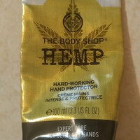 THE BODY SHOP® Hemp Hand Protector uploaded by poppy v.