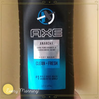 Axe Anarchy Gift Set For Men 3 Pc uploaded by Cheryl H.