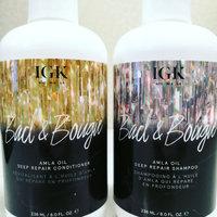 IGK Bad & Bougie Amla Oil Deep Repair Conditioner uploaded by Heiny K.