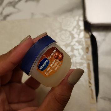 Photo of Vaseline® Lip Therapy® Cocoa Butter Mini uploaded by Cherisha S.