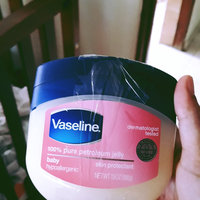 Vaseline® Jelly Baby uploaded by grissy f.
