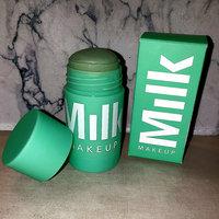 MILK MAKEUP Matcha Cleanser uploaded by jade D.