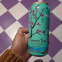 AriZona Diet Green Tea With Ginseng uploaded by Janelle L.