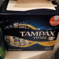 Tampax Pearl Regular uploaded by Tiffany S.