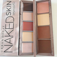 Urban Decay Naked Skin Shapeshifter uploaded by Mila A.