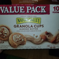 Nature Valley™ Granola Cups Almond Butter uploaded by Catherine S.