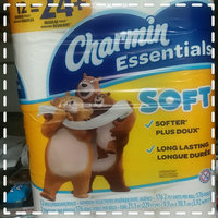 Charmin® Essentials Soft Toilet Paper uploaded by brea b.