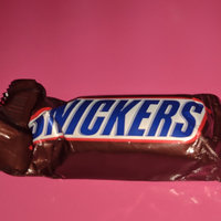 Snickers Chocolate Bar uploaded by Kayleigh K.