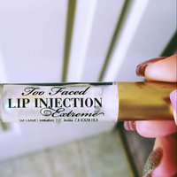 Too Faced Lip Injection Extreme uploaded by Danielle G.