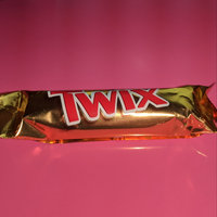 Twix uploaded by Kayleigh K.