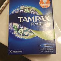 Tampax Pearl Regular uploaded by Tiara J.