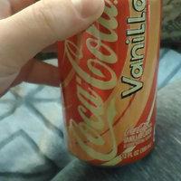 Coca-Cola® Vanilla uploaded by tristan w.