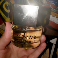 YVES SAINT LAURENT L'HOMME Men Eau De Toilette Spray uploaded by Olena S.