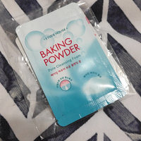 Etude House Baking Powder Pore Cleansing Foam uploaded by Yulia A.