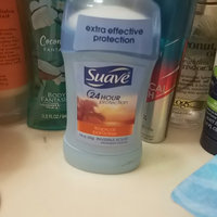Suave® Tropical Paradise Invisible Solid Anti-Perspirant Deodorant uploaded by Brooke J.