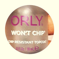 Orly Won't Chip Protective Polymer Shield uploaded by Linde S.