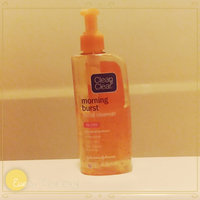 Clean & Clear® Morning Burst® Facial Cleanser uploaded by Jeana P.