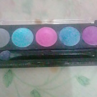 L.A. Colors 5 Color Metallic Eyeshadow uploaded by julise s.