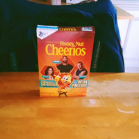 Honey Nut Cheerios uploaded by mandee b.
