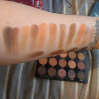 Morphe 15D Day Slayer Eyeshadow Palette uploaded by mandee b.