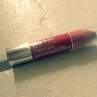 Clinique Chubby Stick™ Moisturizing Lip Colour Balm uploaded by mandee b.
