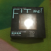 Maybelline Fit Me® Set + Smooth Powder uploaded by Laurysa F.